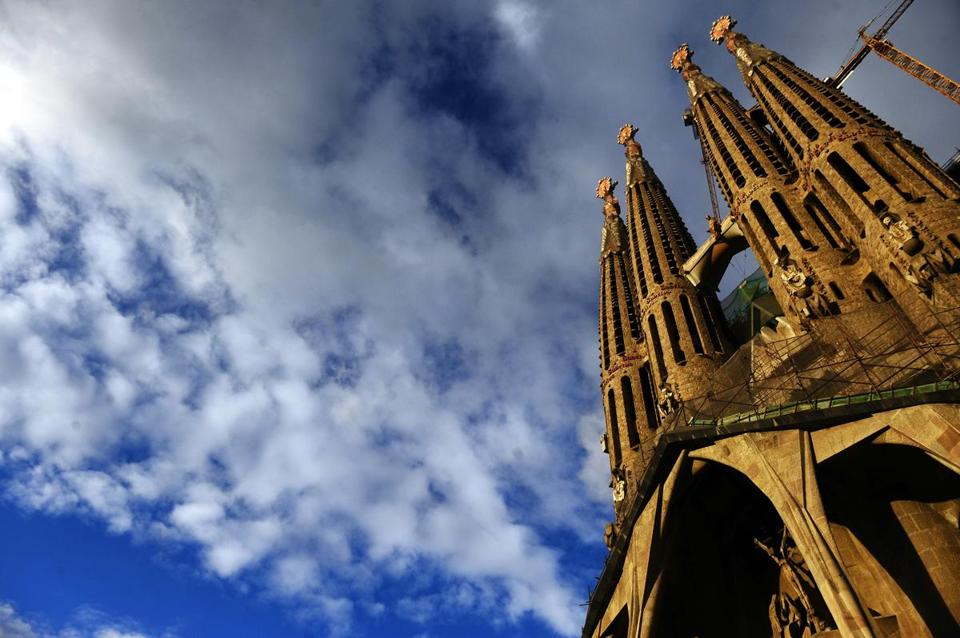 Barcelona, Spain, is another sister city of Boston.